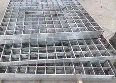 Stainess steel Galvanized Steel Floor Grating - China Galvanized Bar Grating;Stainless steel grating;steel floor grating