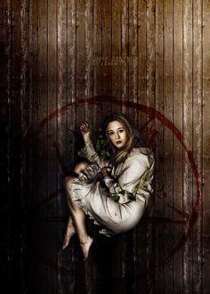 American Horror Story: Coven // Taissa Farmiga // Zoe Benson