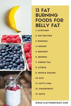 Can Banana Help Lose Weight #LowerStomachFat