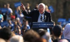 Defining the US Democratic presidential race as a choice between economic and social justice was a masterstroke from Hillary Clinton. But Sanders has something that she lacks: the ability to build a movement Past Presidents, National Academy, Academy Of Sciences, New York S, Founding Fathers, Bernie Sanders, Social Justice, Current Events