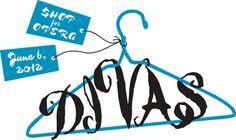 Tonight, shop from Amanda Brooks' (former Fashion Director at Barney's) closet to benefit NY City Opera...