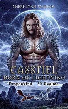 Born of Lightning: Dragon Shifter (Dragonkind ~ 52 Realms) by Sheri-Lynn Marean was a heart pounding, feels gripping read that had me hooked fr. Best Books To Read, New Books, Good Books, Paranormal Romance Books, Romance Novels, Fantasy Romance, Fantasy Books, Brotherhood Books, Audio Books