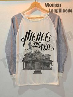 Pierce the Veil Vic Mike Fuentes Shirts Long by Teegethershop, $16.99