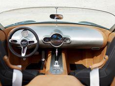 Random Inspiration 137 | Architecture, Cars, Style & Gear