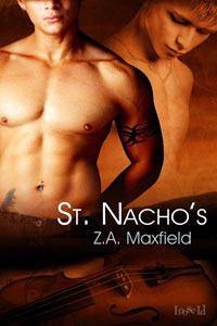 St. Nacho's Series 5-stars http://smutbookclub.com/books/st-nachos-series-by-z-a-maxfield/