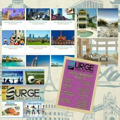 www.Surge365.com/OhenewaaTravel  #TravelMore #SaveMore #Surge365