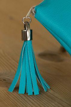 Accessoires turquoise et corail-3