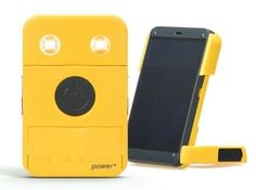 Solar Powered Devices: Chargers, Packs & Lights - WakaWaka