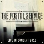 The Postal Service announce first headline dates for ten years