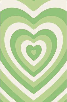 Whats Wallpaper, Hippie Wallpaper, Heart Wallpaper, Iphone Background Wallpaper, Cool Wallpaper, Background Patterns Iphone, Iphone Wallpaper Green, Cute Backgrounds, Aesthetic Backgrounds