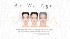Concepts of Beauty For Beauty, Biology & Aesthetics. Fashion & Portrait Retouching by Julia Kuzmenko McKim