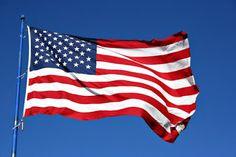 The Golden Age of Genealogy: American Flag Retirement Ceremony #flag #veteran #history