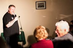 My photos of The Barrel of Laughs Comedy Club in Wincanton last night (7th March 2013). Fantastic show!