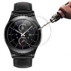 Classic S2 Galaxy Watch 46mm 42mm Screen Protector Film