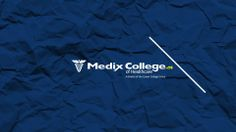 WATCH: https://www.youtube.com/watch?v=nHKzAwePASE  Today we'd like to give the platform to one of our students, hear what they have to say about Medix College!