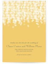 Under the Stars Save the Date Postcards Like the Vertical for Invites...Horizontal for STDs :)