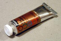 Patina - patinovací vosk 37ml - zlatá antická - Novák výtvarné potřeby