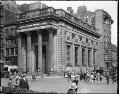 1929.. Union Square Savings Bank