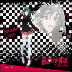 D.gray-man Hallow Microfiber Mini Towel Lenalee Lee Exorcist Anime F/S D Gray Man, Grey, Lenalee Lee, Black Order, Light Novel, Anime Style, Cartoon Styles, Fashion Pictures, Vocaloid