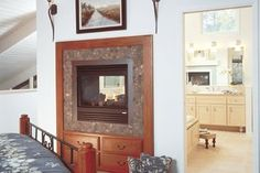 Roi Fireplace Addition Fireplace Addition Value