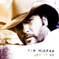 #1 album the last three weeks of April 2007: Tim McGraw - Let It Go