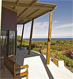 redgate beach escape in margaret river, australia - secluded stunning ocean views