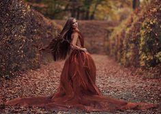 Autumn fashion # 1