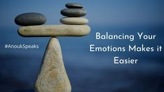 #AnoukSpeaks When you #balance your #emotions, you move closer to #happiness and #success. Remember, it is very essential to work on your emotional quotient. Work On Yourself, Success, Happy, How To Make, Ser Feliz, Being Happy