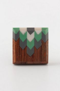 We're Knob Obsessed Or Anything: nousDECOR's Favorite Anthropologie Knobs