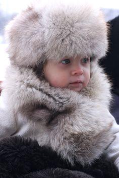 Anna Karenina | Vivi & Oli-Baby Fashion Life