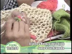 41 Mejores Imagenes De Chalecos En 2019 Crochet Patterns Yarns Y