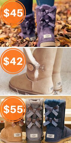 Shop Ugg Australia boots at up to 70% off when you download the FREE Poshmark app! As seen on Good Morning America & Cosmo.