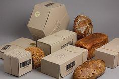 TRITICUM – Brotverpackung kann so schön sein
