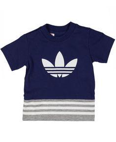 T-shirt fra Adidas Originals – Køb online på Magasin.dk - Magasin Onlineshop - Køb dine varer og gaver online
