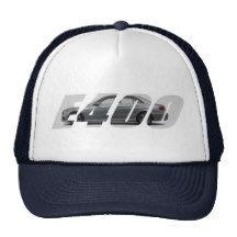 2015 E400 TRUCKER HAT
