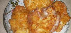Kotlety szarpane z pieczarkami i serem