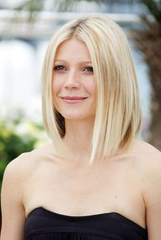 medium length hair cuts - Google Search