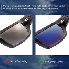 61f29bc97c Polarized Ikon Iridium Replacement Lenses For Oakley Monster Dog Sunglasses  Emerald Green Mirror   Check this