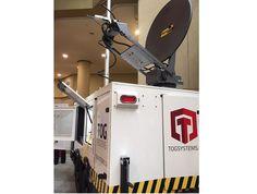 TOG Systems Emergency Response Trailer WCDM 2015
