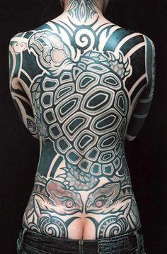 #tattoo #inked Genko