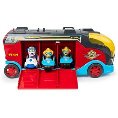 Ryder Paw Patrol, Paw Patrol Pups, Robots For Kids, Kids Toys, Toys R Us Song, Birthday Party Games For Kids, Disney Cups, Minions, Outdoor Toys