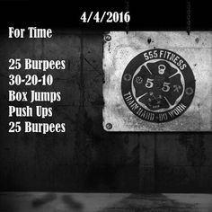 555 Fitness is a Firefighter owned and operated Charity. Our goal is to reduce…