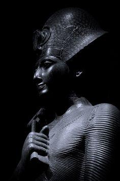 Ramses II, Egyptian Museum, Turin.