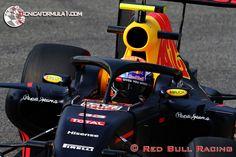 "Verstappen recibe un ""aviso"" tras Spa de Whiting  #F1 #ItalianGP"