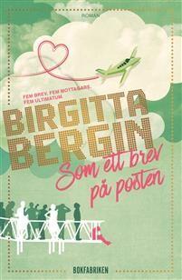 Som ett brev på posten - Birgitta Bergin - e-bok(9789176292433)   Adlibris Mondo - e-böcker och ljudböcker
