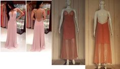 1 Backless, Formal Dresses, Fashion, Dresses For Formal, Moda, Formal Gowns, Fashion Styles, Formal Dress, Gowns