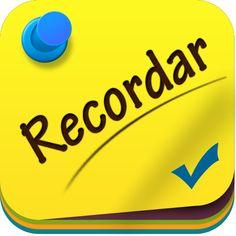 RECORDAR - Buscar con Google