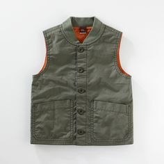Another great vest.