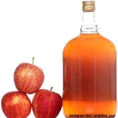 15 awesome uses for apple cider vinegar