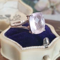 Tourmaline Jewelry, Pink Tourmaline, Pink Jewelry, Vintage Jewelry, Silver Jewellery, Ladies Silver Rings, Gem Shop, Pink Gemstones, Antique Rings